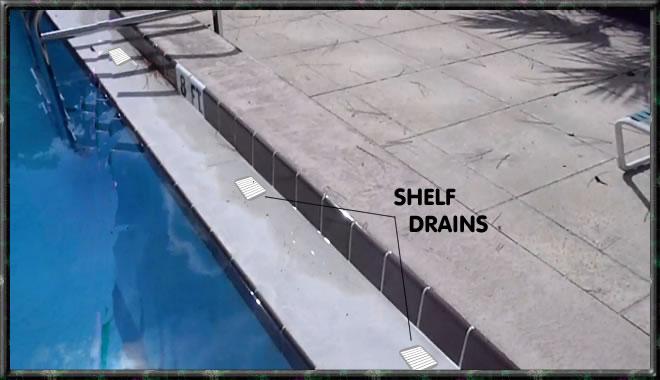 Pool Leak Commercial Swimming Pools
